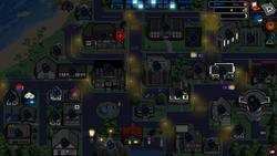 Magical Gene screenshot 2