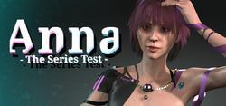 Anna: The Series Test screenshot 16