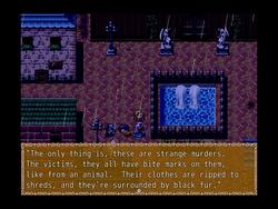 The Poor Whore: A Fantasy Medieval Whore Simulator screenshot 2