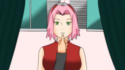 Naruto Shippuden Reverse World screenshot 1