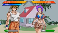 Dragon Girl X Rework screenshot 19