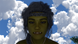 Orc's Quest: A dick girl's tale screenshot 8