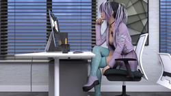 ENF Novels: Dress Code screenshot 6