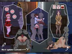 Back Alley Tales screenshot 2