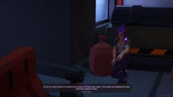 Cyberpink: Tactics screenshot 0
