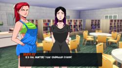 Dawn of Malice screenshot 5