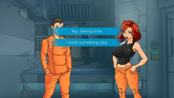 Heroes Rise: Prison Break screenshot 0
