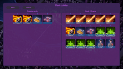 Cyberpink: Tactics screenshot 3