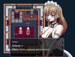 Erinye screenshot 5