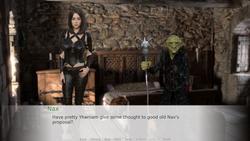 Yharnam's Throne screenshot 0