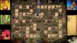 Iris Quest: The Goblins' Curse screenshot 3