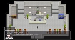 Endless Defeat Arena screenshot 2