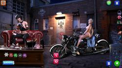 Strip Black Jack - At The Pub screenshot 5