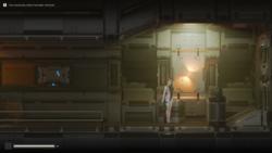 Project Elimination: The forbidden planet screenshot 2