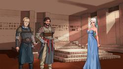Queen of Thrones screenshot 3
