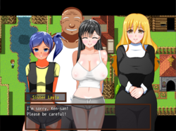 Boy Hero Ken ~Haunted House Investigation~ screenshot 6