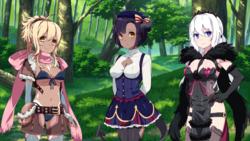 Sakura MMO Extra screenshot 12