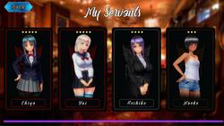 Yoasobi screenshot 3