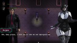 Infinity Realm screenshot 3