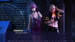 Neon Nights screenshot 3