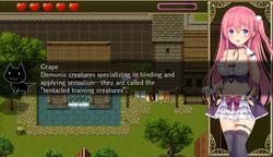 Magical inspector Momo screenshot 8