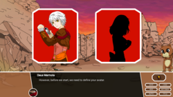 Revenge Story screenshot 0