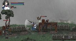 Night Of Revenge screenshot 8