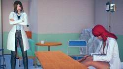 New Body - New Life Remake screenshot 2