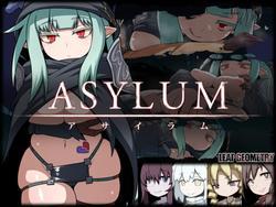 ASYLUM screenshot 0
