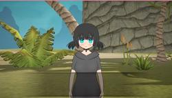 Hero, Sorceress and Mysterious Island screenshot 3