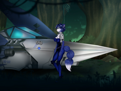 Legend of Krystal: Rebirth screenshot 2