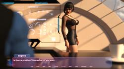 ENF Novels: Dress Code screenshot 10