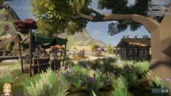 Lugdunia: The Rift screenshot 0