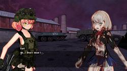 Back 4 Boobs: Sakura's Escape screenshot 0