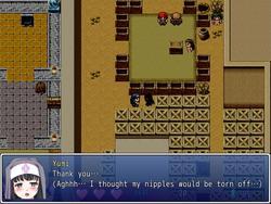 Slave in Sex Slave screenshot 8