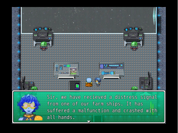 The Sytopian Situation screenshot 0