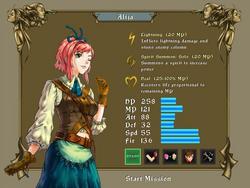 Zenith Chronicles screenshot 8