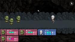 Disaster Dragon x Girls from Different Worlds screenshot 1