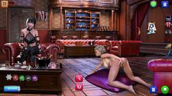 Strip Black Jack - At The Pub screenshot 1
