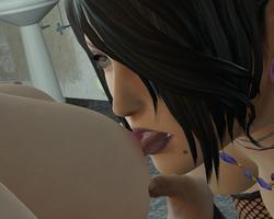 Love Effect Episode One screenshot 5