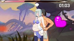 Strike! Ovulation Divine Fist! Rebellion to Extinction! screenshot 5