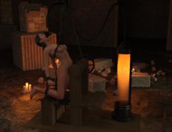 The Rise of Vruk screenshot 2