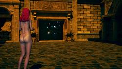 New Body - New Life Remake screenshot 0