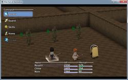 The Fun of Asmodeus screenshot 7