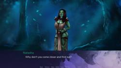 Tales of Sherwood screenshot 4