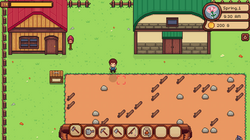 Rewrite: A Village Life screenshot 0