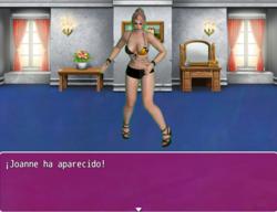 The vamp heart screenshot 3