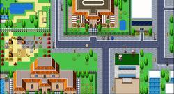 Forgotten Paradise screenshot 10