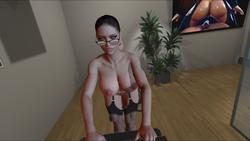 Hallucinations VR Adult XXX Game screenshot 3