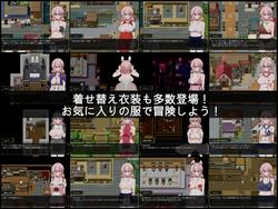 That's why thief Sylphy became a slave screenshot 8